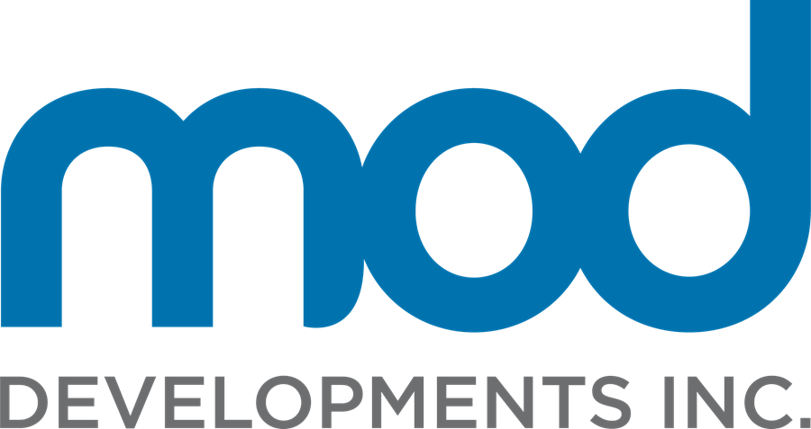MOD Developments logo