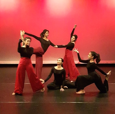 Photo of Sampradaya Dance Creations