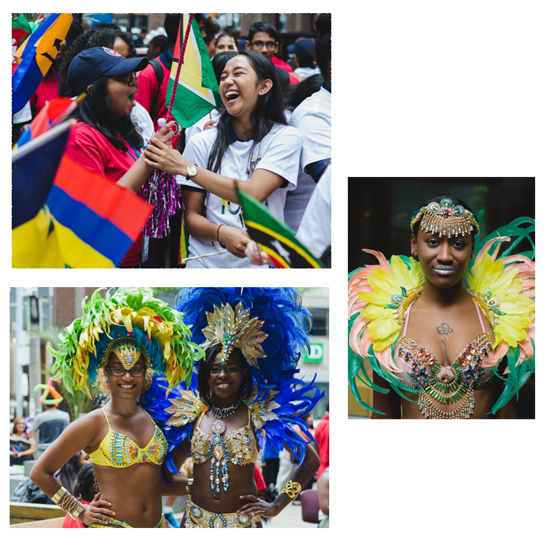 Caribana 2017, Youth in Policing