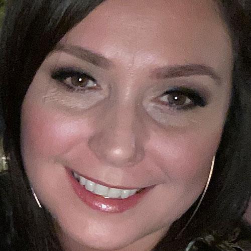 Theresa Casarin
